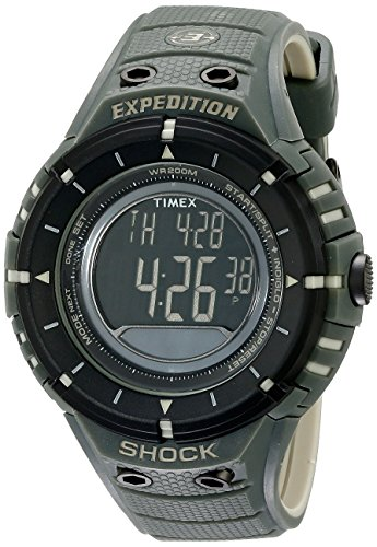 best tactical watch timex