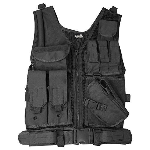 lancer best tactical vest